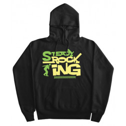 101 Apparel steady rocking hoodie